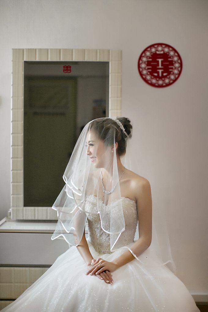 Wedding Day - Joy & Ervin by Acapella Photography - 015
