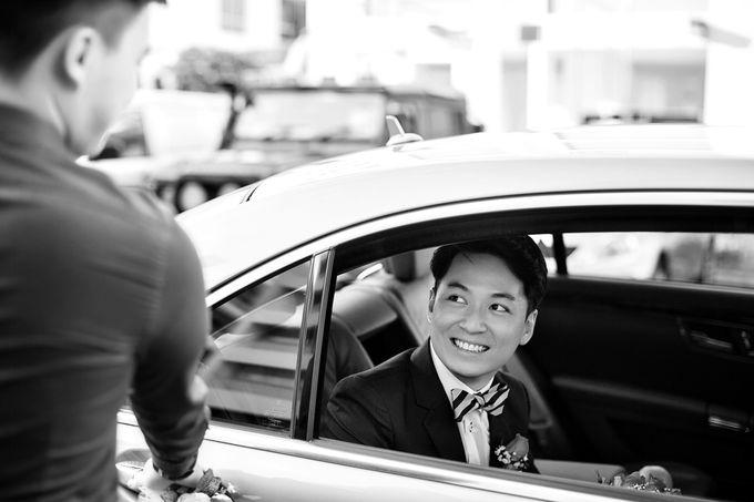 Wedding Day - Joy & Ervin by Acapella Photography - 016