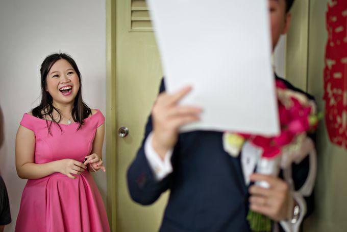 Wedding Day - Joy & Ervin by Acapella Photography - 018