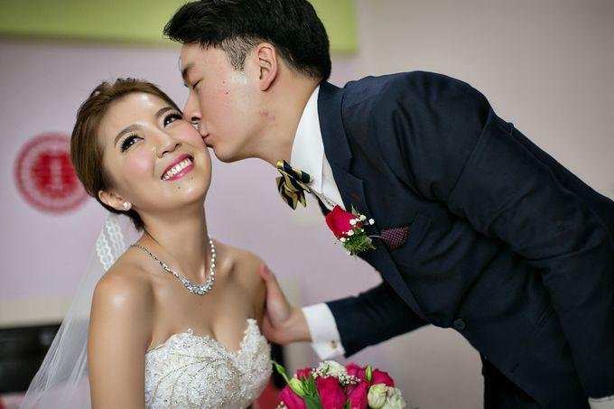 Wedding Day - Joy & Ervin by Acapella Photography - 019