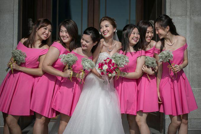 Wedding Day - Joy & Ervin by Acapella Photography - 026
