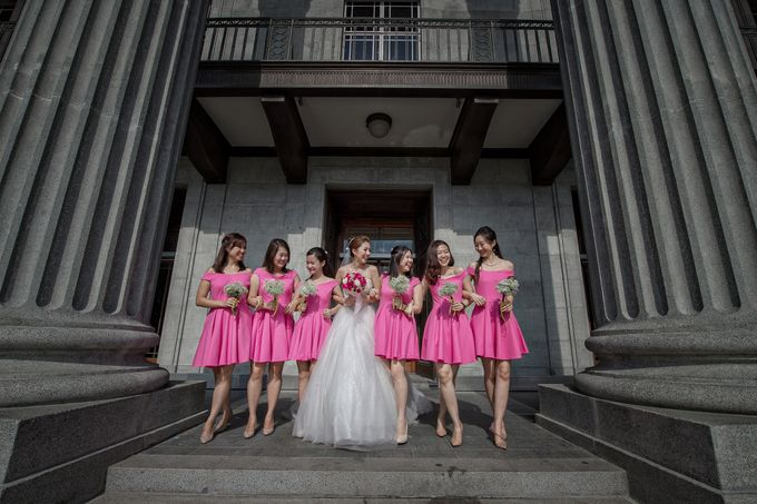Wedding Day - Joy & Ervin by Acapella Photography - 027