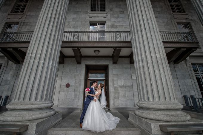 Wedding Day - Joy & Ervin by Acapella Photography - 033