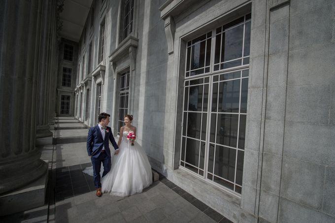 Wedding Day - Joy & Ervin by Acapella Photography - 034