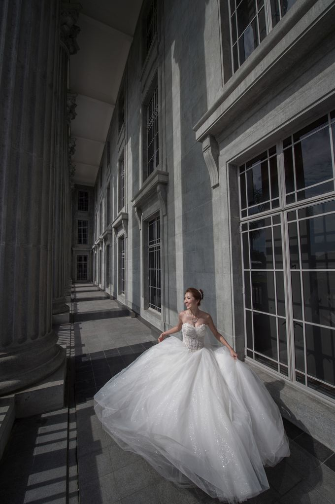 Wedding Day - Joy & Ervin by Acapella Photography - 035