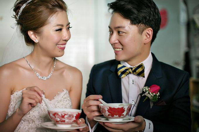 Wedding Day - Joy & Ervin by Acapella Photography - 036