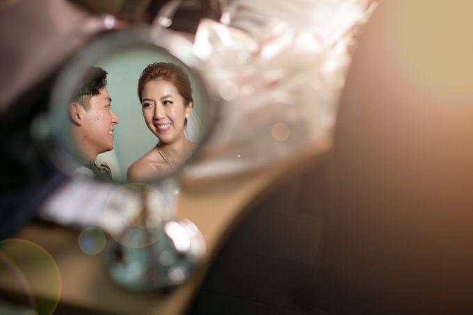 Wedding Day - Joy & Ervin by Acapella Photography - 037