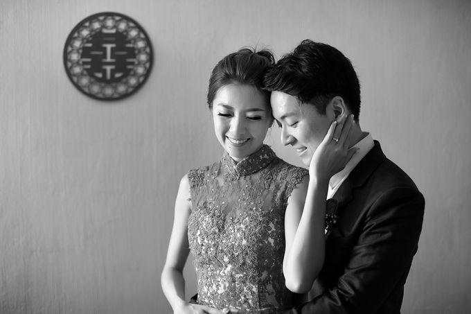 Wedding Day - Joy & Ervin by Acapella Photography - 001