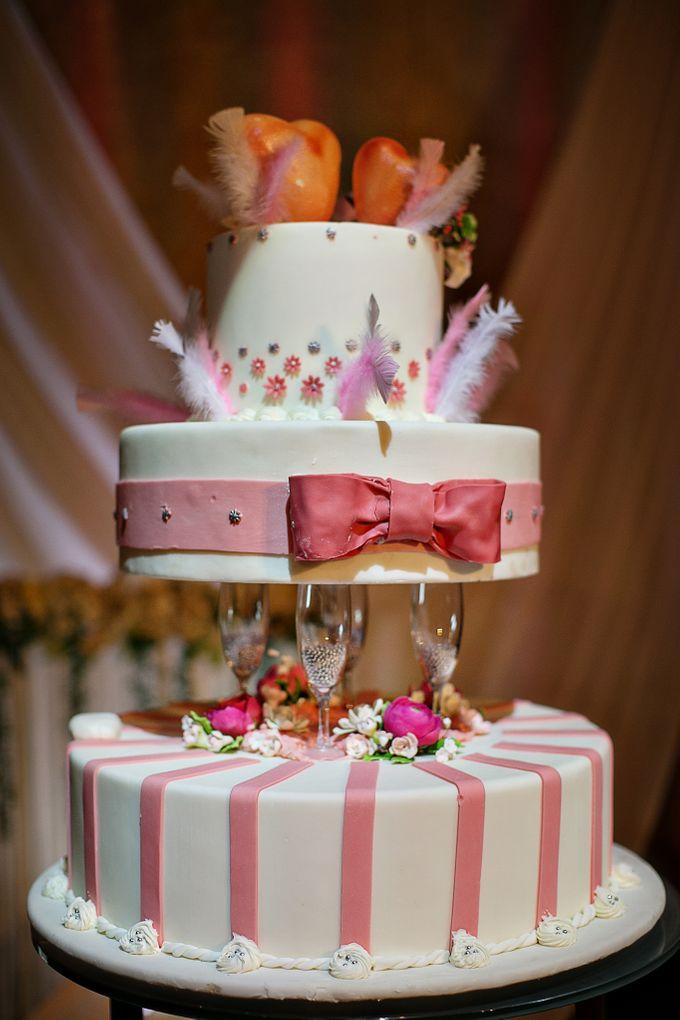 Wedding Day - Joy & Ervin by Acapella Photography - 044