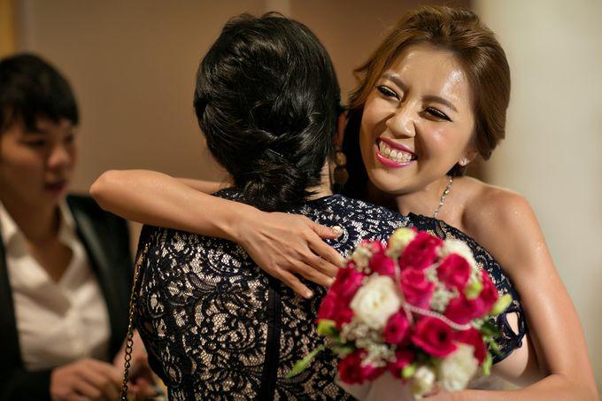 Wedding Day - Joy & Ervin by Acapella Photography - 047