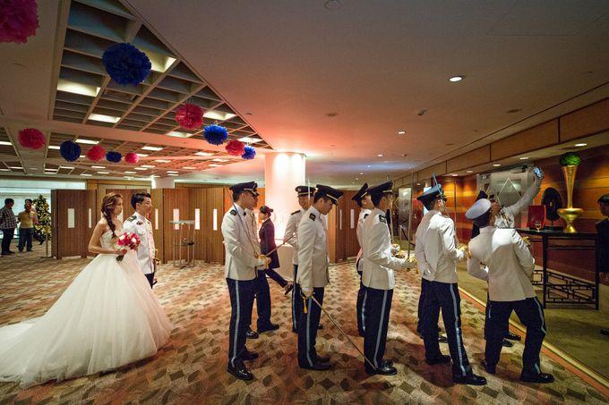 Wedding Day - Joy & Ervin by Acapella Photography - 048