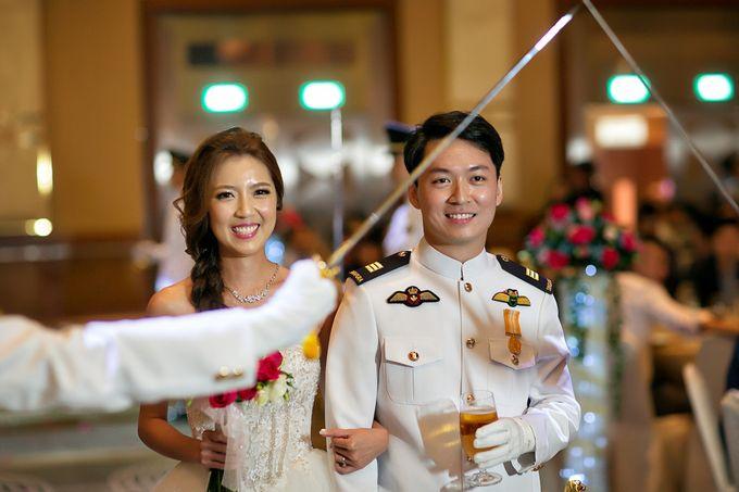 Wedding Day - Joy & Ervin by Acapella Photography - 050
