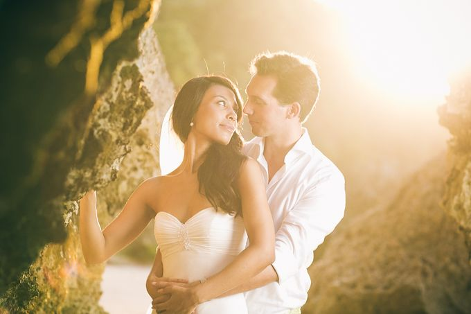 Florine & Simon Prewedding by Pixeldust Wedding Photography - 007