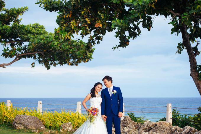 Amorita Resort Wedding by Lloyed Valenzuela Photography - 006