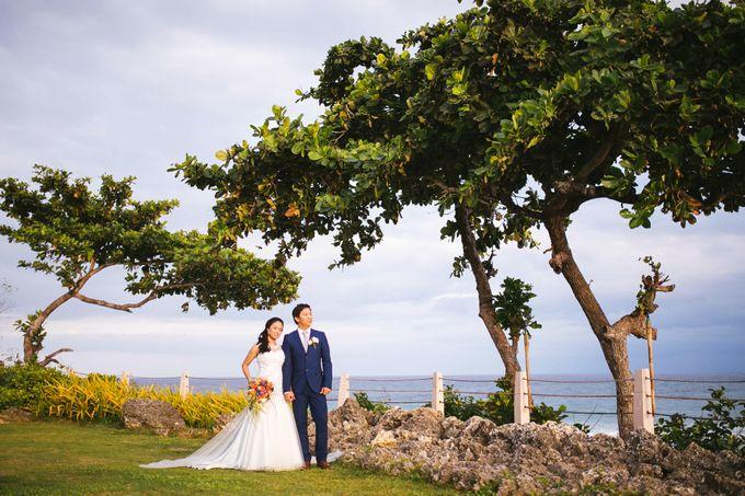 Amorita Resort Wedding by Lloyed Valenzuela Photography - 007