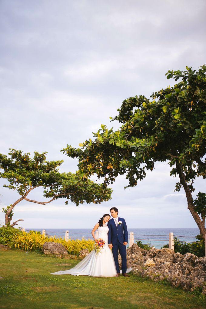 Amorita Resort Wedding by Lloyed Valenzuela Photography - 001