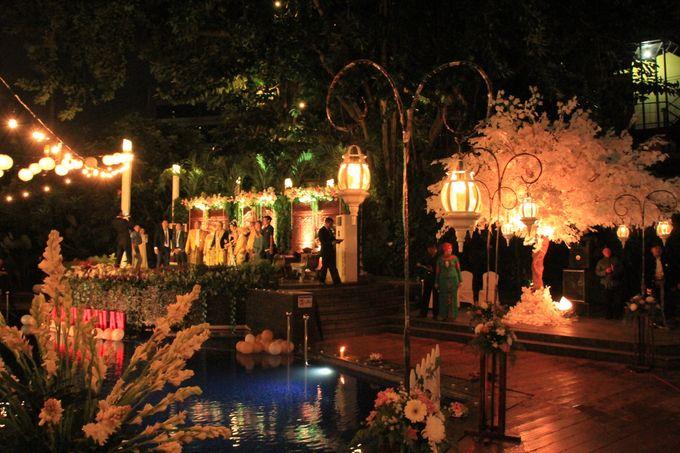 GIGIH & WULAN by grandkemang Jakarta - 001