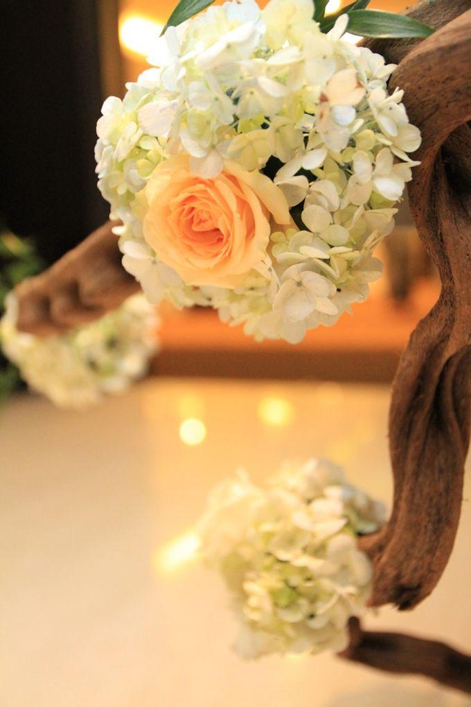 Luri & Ari Wedding by grandkemang Jakarta - 001