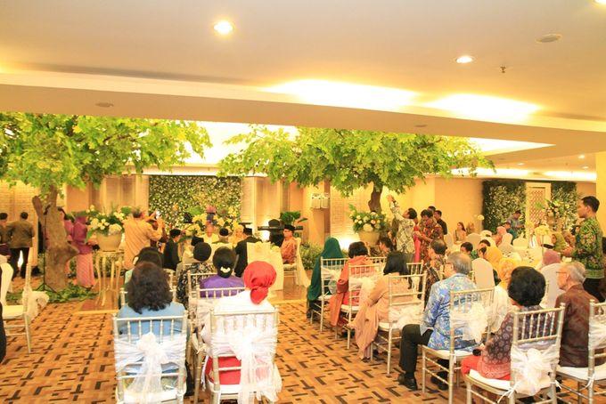 Luri & Ari Wedding by grandkemang Jakarta - 014