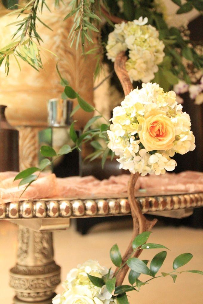 Luri & Ari Wedding by grandkemang Jakarta - 016