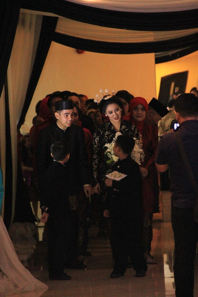 Meriel & Rully Wedding Party by grandkemang Jakarta - 013