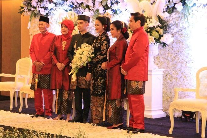 Meriel & Rully Wedding Party by grandkemang Jakarta - 016