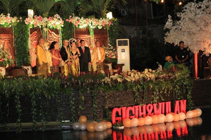 GIGIH & WULAN by grandkemang Jakarta - 004