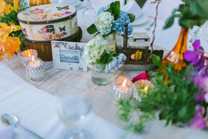 Wedding in Oslob by Joseph Requerme Photo - 006