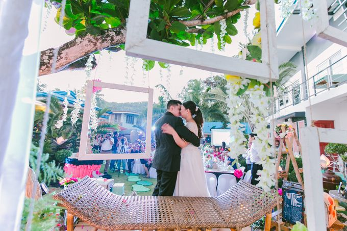 Wedding in Oslob by Joseph Requerme Photo - 007