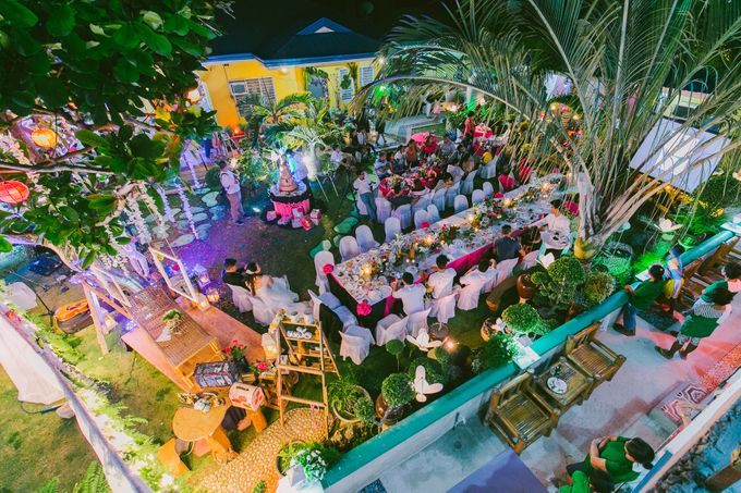 Wedding in Oslob by Joseph Requerme Photo - 008