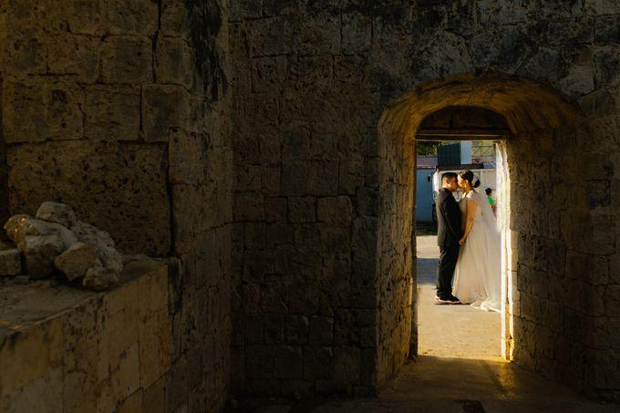 Wedding in Oslob by Joseph Requerme Photo - 010