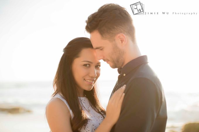 Silvia & Mike by JimieWu Photography - 011