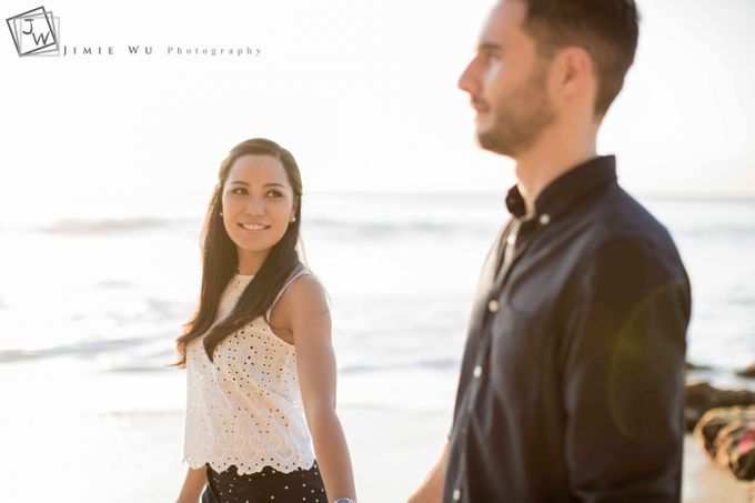 Silvia & Mike by JimieWu Photography - 013
