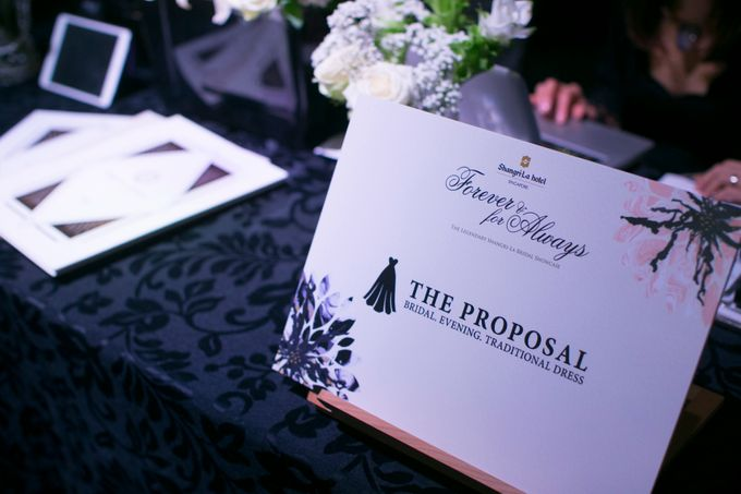 Shangri-La Forever and for Always Bridal Showcase by The Proposal - 002