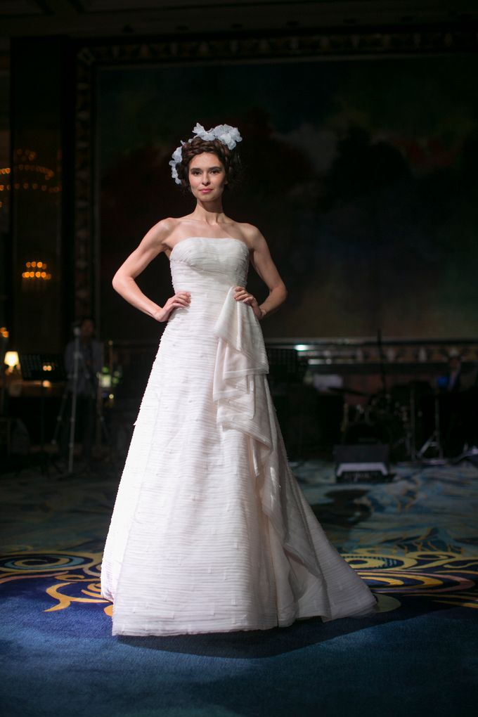 Shangri-La Forever and for Always Bridal Showcase by The Proposal - 009