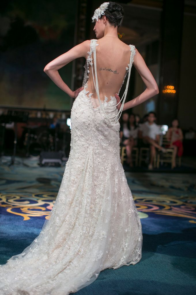 Shangri-La Forever and for Always Bridal Showcase by The Proposal - 011
