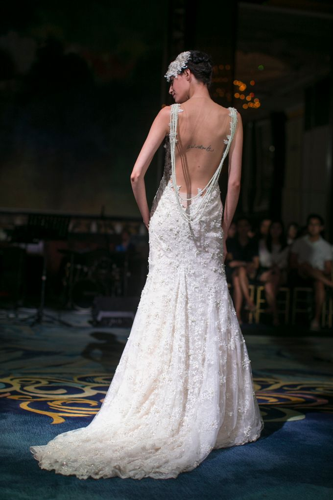 Shangri-La Forever and for Always Bridal Showcase by The Proposal - 012
