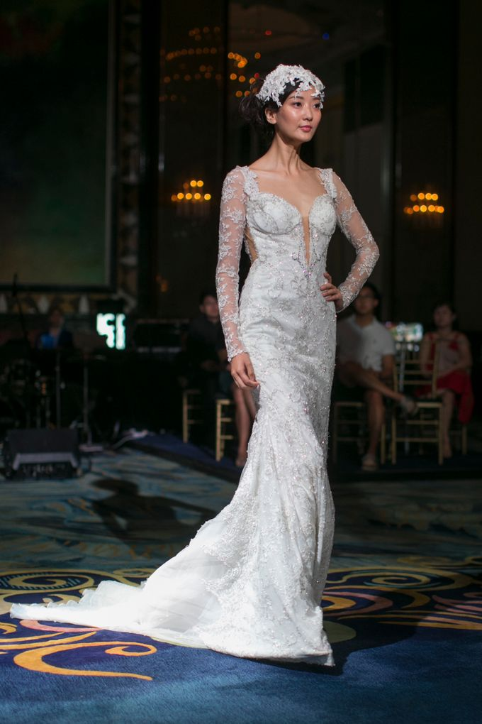 Shangri-La Forever and for Always Bridal Showcase by The Proposal - 013