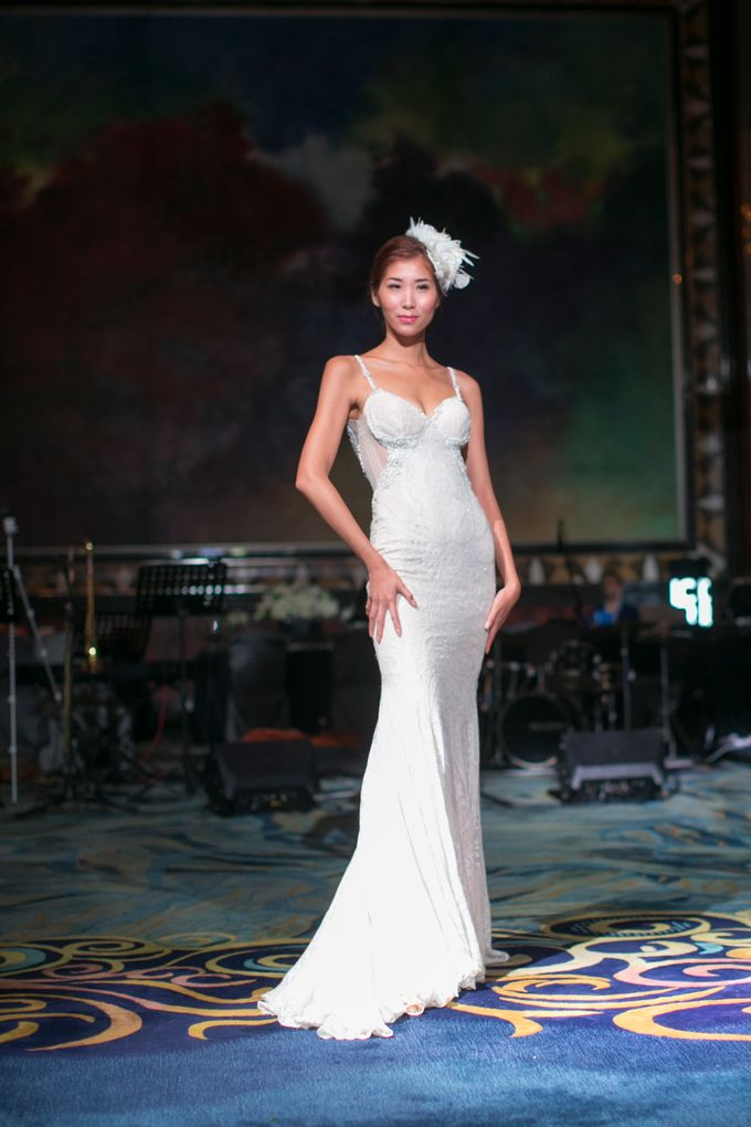 Shangri-La Forever and for Always Bridal Showcase by The Proposal - 014