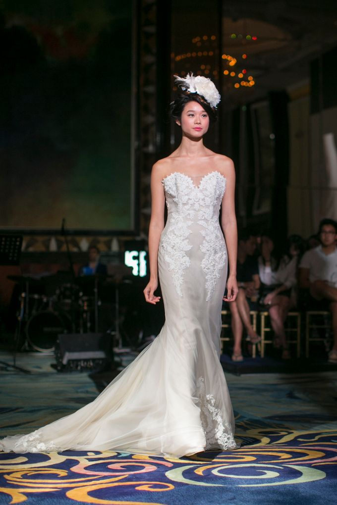 Shangri-La Forever and for Always Bridal Showcase by The Proposal - 015