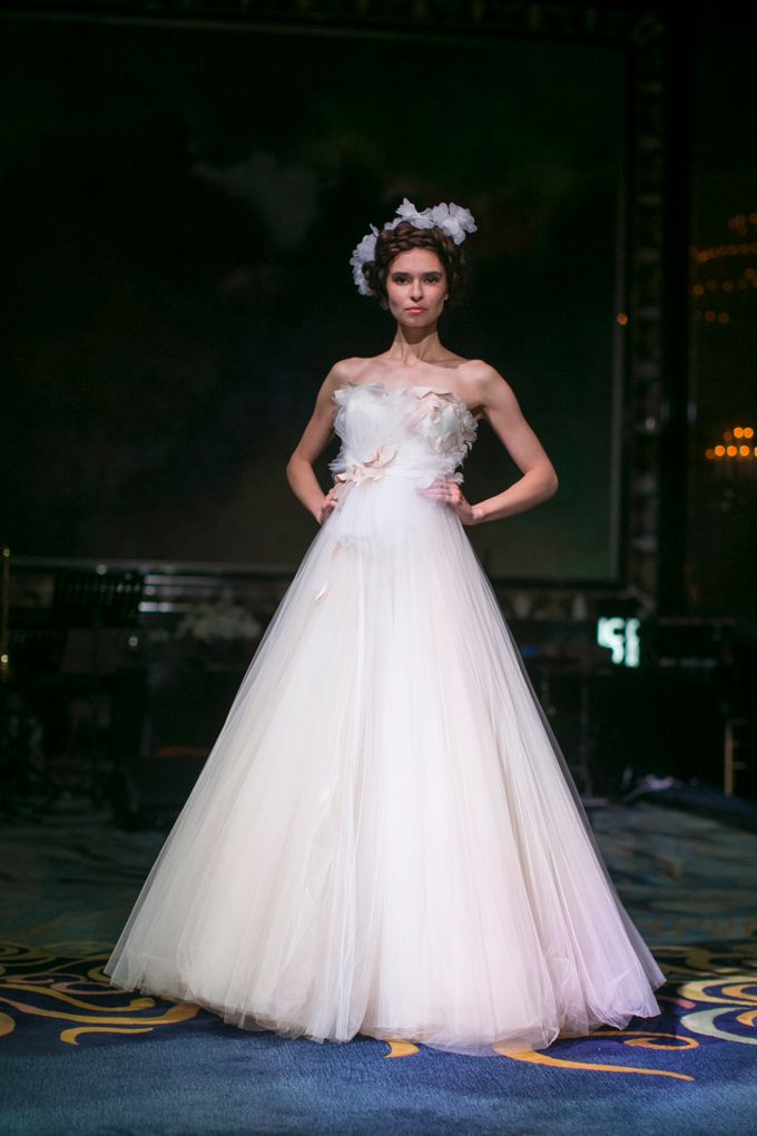 Shangri-La Forever and for Always Bridal Showcase by The Proposal - 018