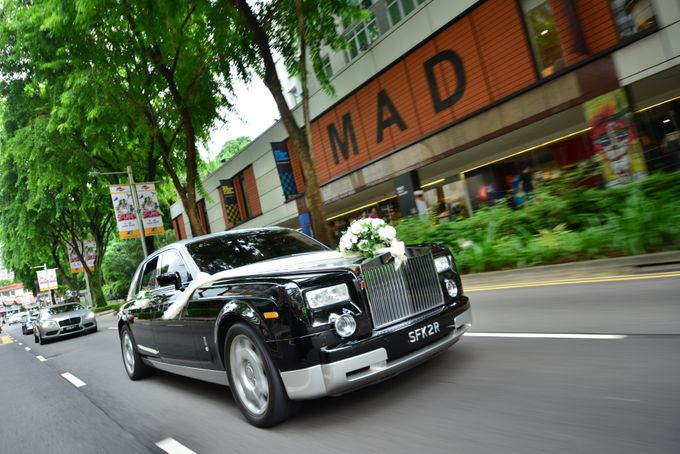 Wedding of Jonathan and Sunghye by Shangri-La Hotel Singapore - 018