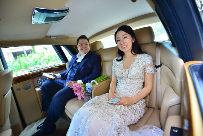 Wedding of Jonathan and Sunghye by Shangri-La Hotel Singapore - 019