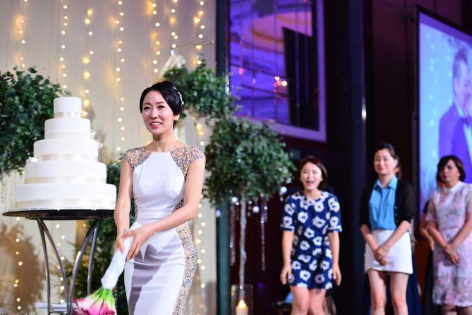 Wedding of Jonathan and Sunghye by Shangri-La Hotel Singapore - 031
