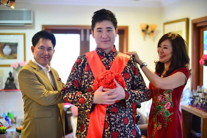 Wedding of Keng Choong and Meilan by Spellbound Weddings - 021