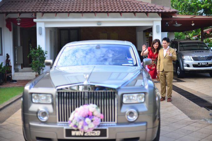 Wedding of Keng Choong and Meilan by Spellbound Weddings - 022