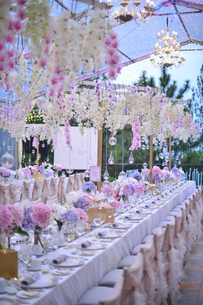 Destination Wedding in Malaysia by Spellbound Weddings - 010