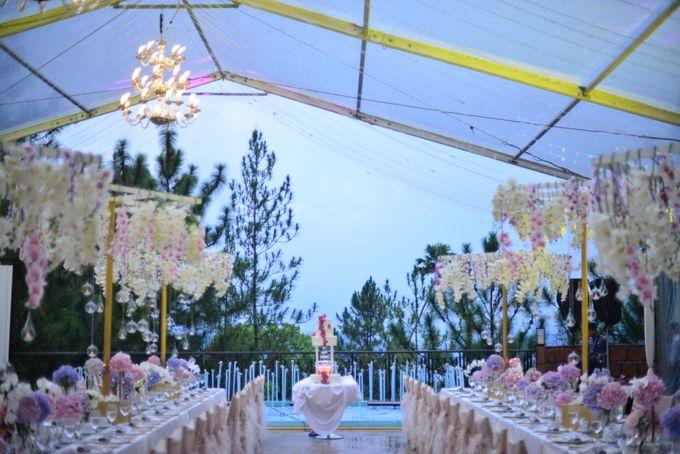 Destination Wedding in Malaysia by Spellbound Weddings - 007