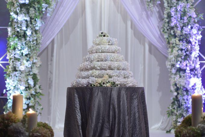 Wedding of Bryan and Sherelynn by Spellbound Weddings - 003