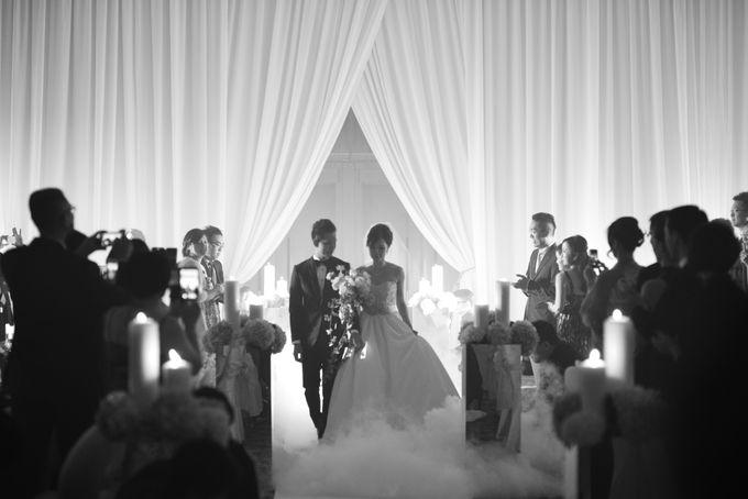 Wedding of Bryan and Sherelynn by Spellbound Weddings - 006